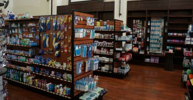 Center City Pharmacy