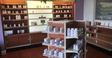 Pace Wellness Pharmacy
